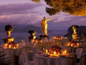 din Capri