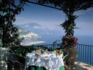 din Amalfi