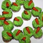 Cupcakes Morcoveata