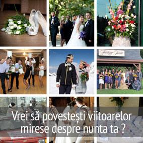 Adauga nunta ta