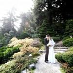 Nunta in stil japonez