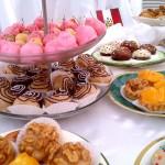 Bufet dulciuri